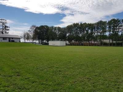 Camping Oldershof - Terrein - 01